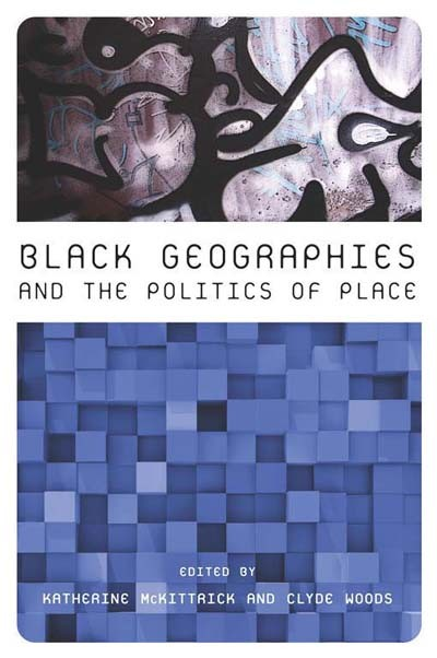 Black Geographies